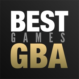 Best Games for GBA