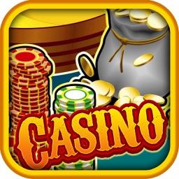 Fun Casino House of Las Vegas Spin & Win Slots Machines Classic Games Free