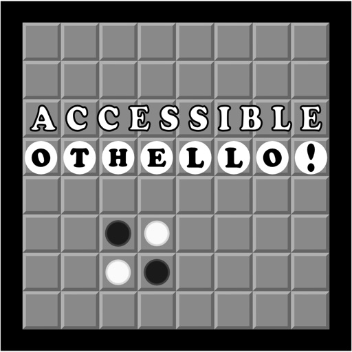 Accessible othello