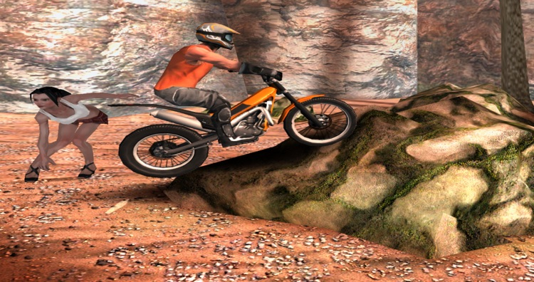 Trial Xtreme 2 Free screenshot-4