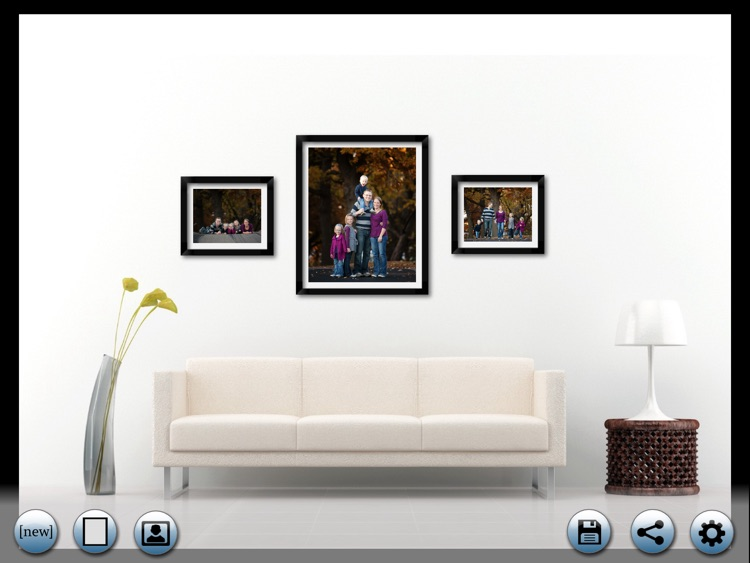 Picture My Wall screenshot-3