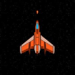 Space Fighter - Star-Wings Battle