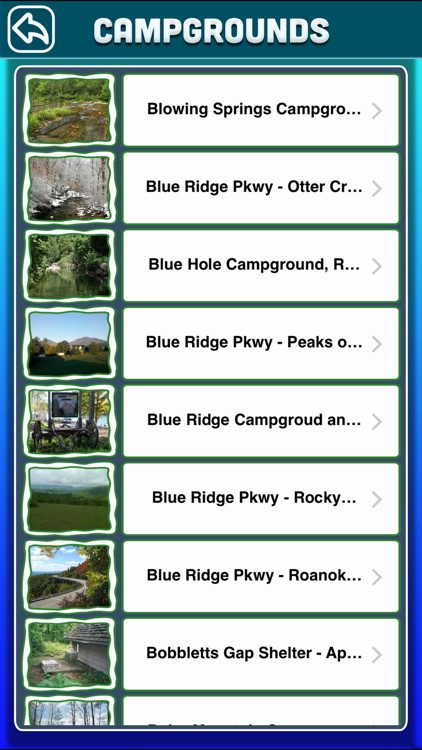 Virginia Campgrounds & RV Parks screenshot-3