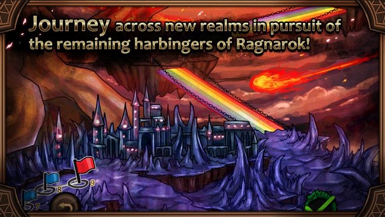 Thor: Champions of Asgard screenshot-3