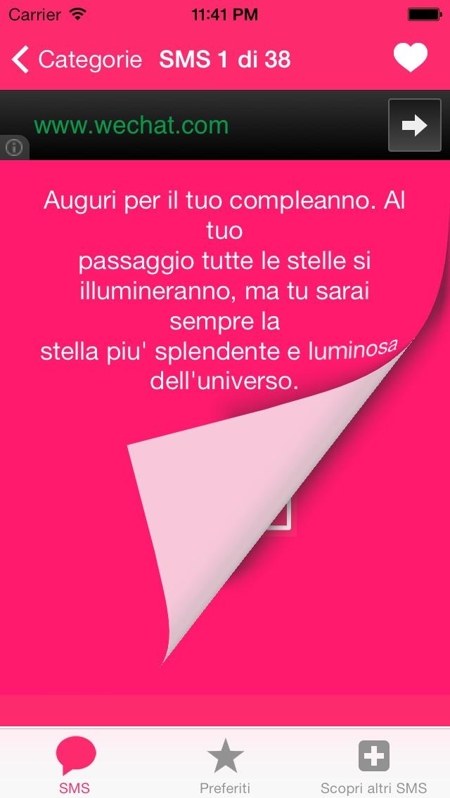 Dediche E Frasi D Amore App Price Drops