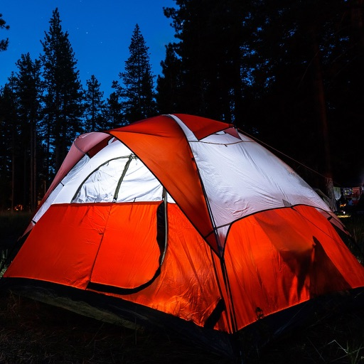Guide to Camping - Beginner Camping Tips