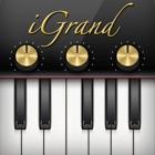 iGrand Piano for iPad icon