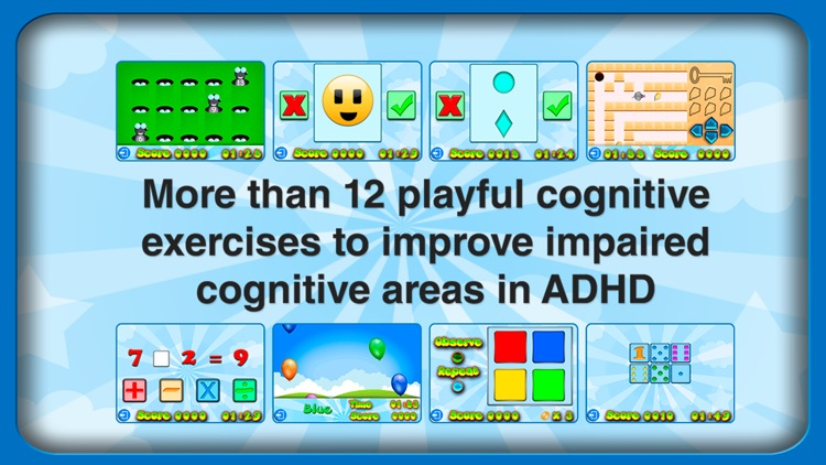 ADHD Trainer screenshot-2