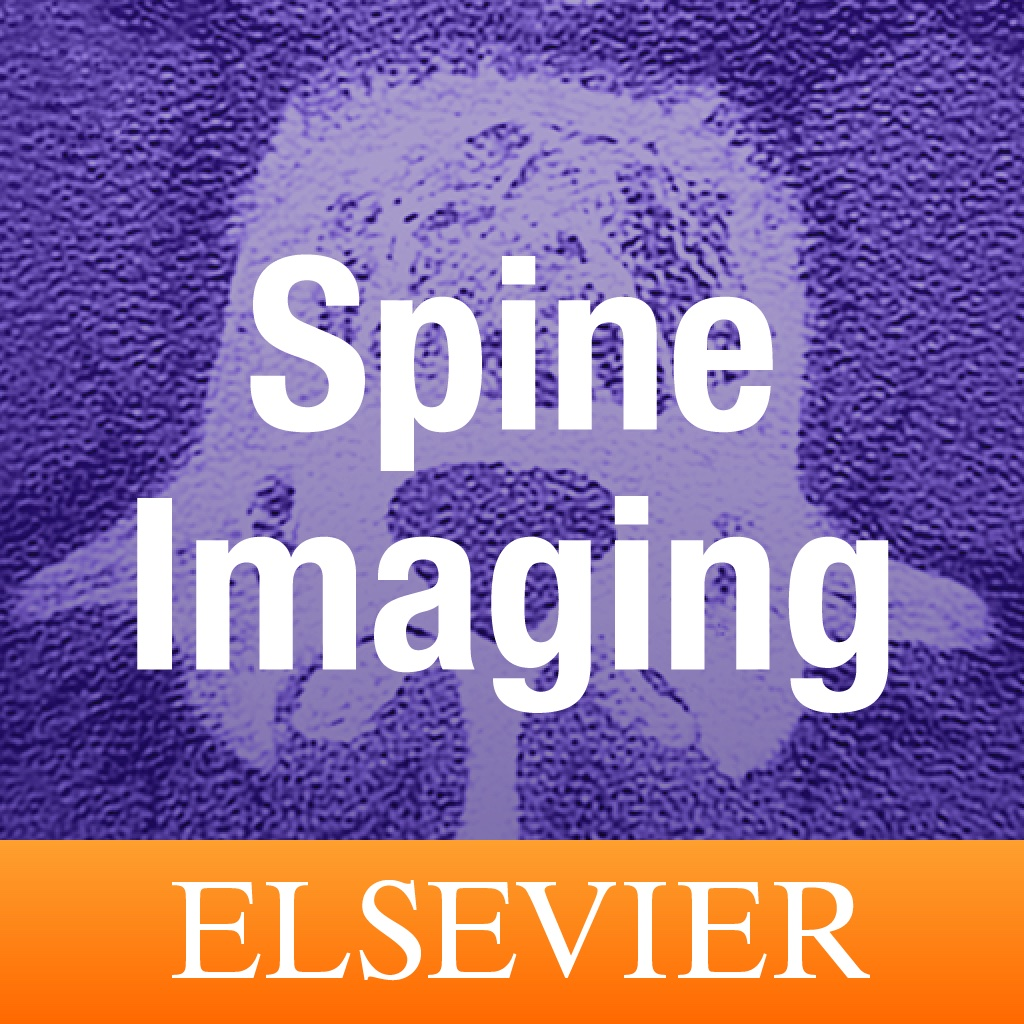 Spine Imaging Case Review icon