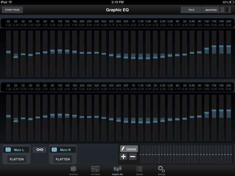 PreSonus SL Remote-AI screenshot-3
