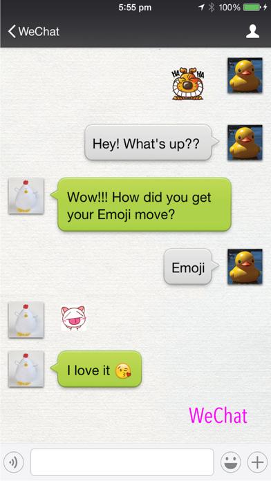 Emoji Free for WhatsApp, Kik, Telegram...etc 17+-3