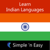 Learn Indian Languages - A simpleNeasyApp by WAGmob - Quizmine.Com