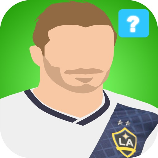 Guess The Footballer Quiz - World Heroes Icomania Game - Free iOS App