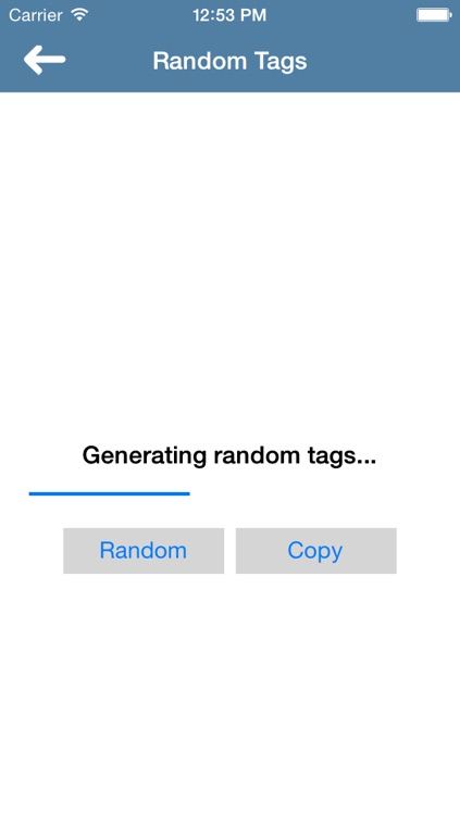 Instag - Instagram Tags screenshot-4