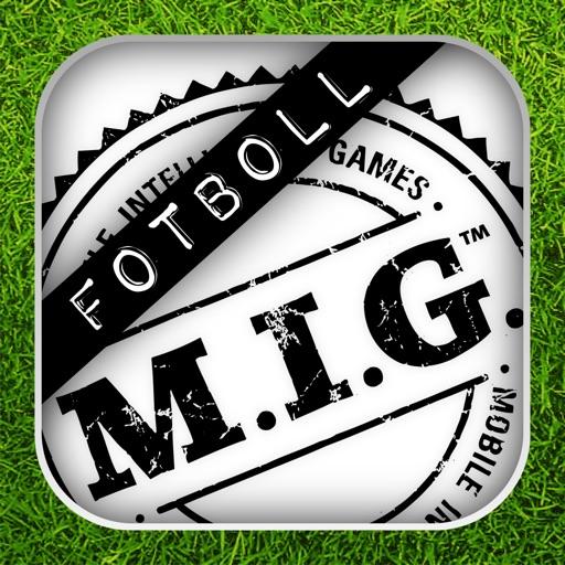 Fotbolls-MIG - Frågespelet du tar med dig