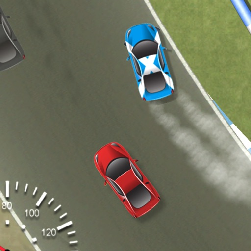 Ghost Racer Review
