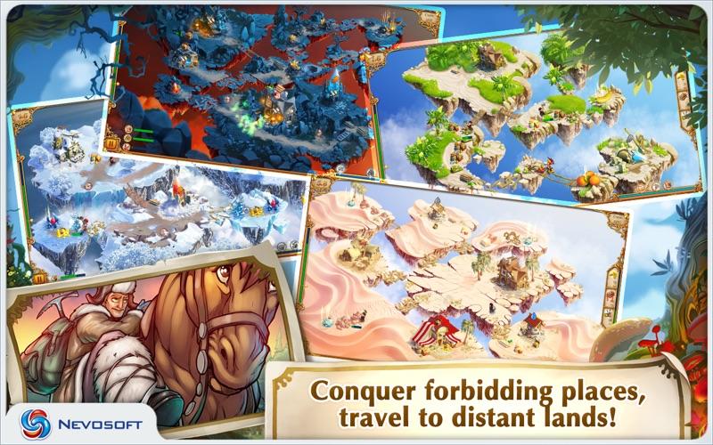 My Kingdom for the Princess IV Lite screenshot 2
