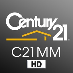 C21MM Home Search for iPad