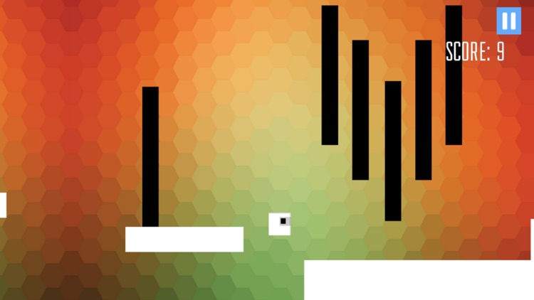 Blocky Geometry Dash