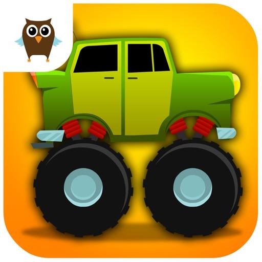 Car Builder - free kids game