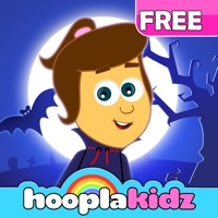 Codes for HooplaKidz Halloween Party (FREE) Hack