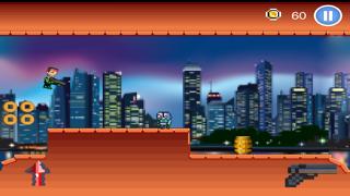 Dead Pixel Hero - Zombie Nation Free