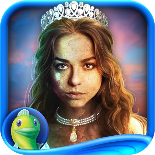 Dark Dimensions: Wax Beauty HD - A Hidden Object Adventure icon