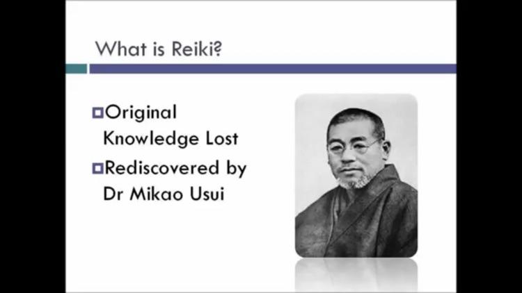 Reiki Training screenshot-4