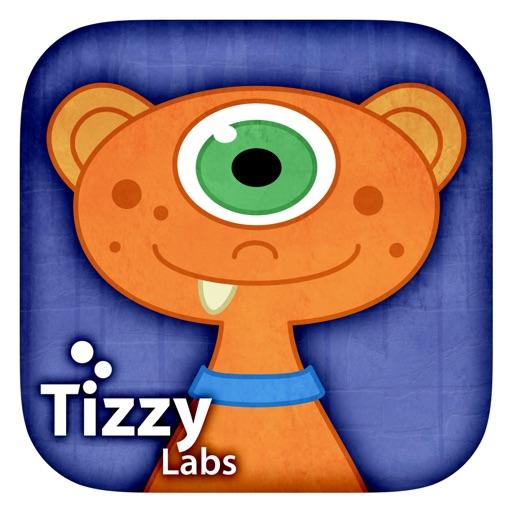 Tizzy Monster Pet Vet