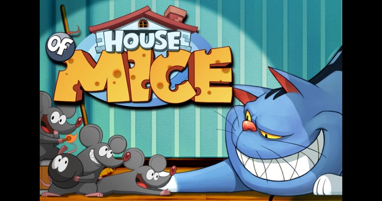 House of Mice Lite screenshot-0