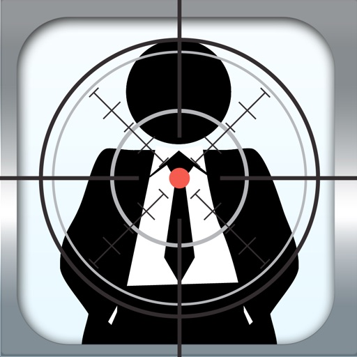 Stickman X Shootout Pro