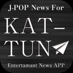 J-POP News for KAT-TUN 無料で使えるニュースアプリ