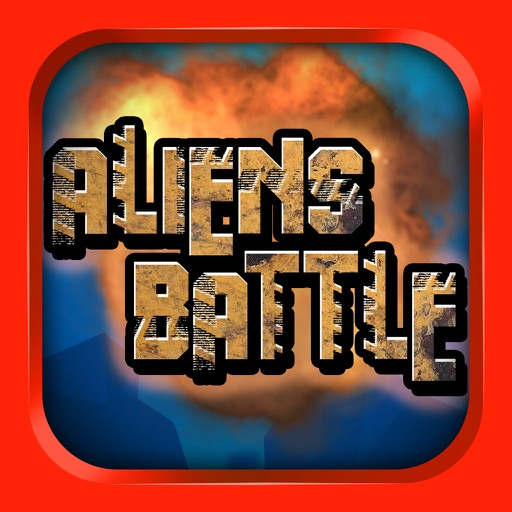 Aliens Battle icon