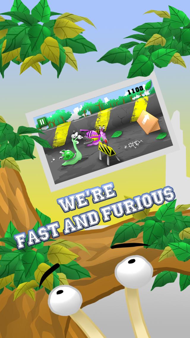 Snail Dash Adventure: Turbo Speed Racing Thrill   App Price