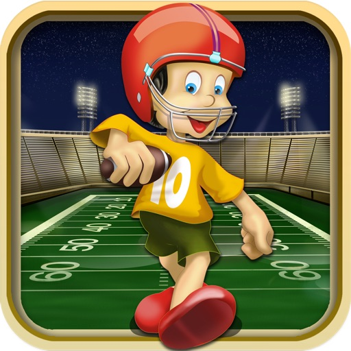 Football Rush Racing