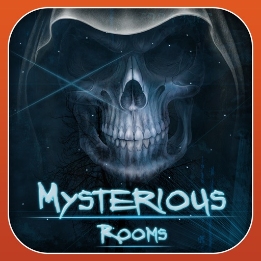 Mysterious Rooms icon
