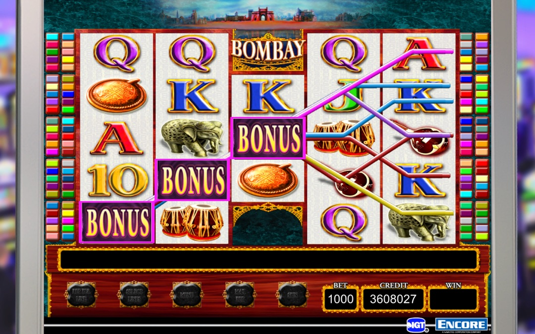 Igt cheats all slots casino game download