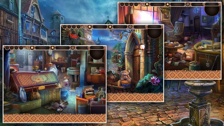 Hidden Object Mystery screenshot-3