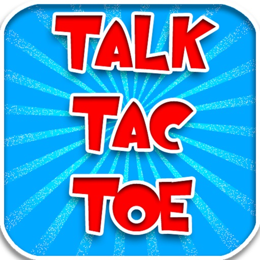 Talk Tac Toe Pro (A cool way to play Tic-Tac-Toe)