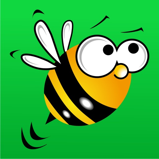 Flappy Bee Free