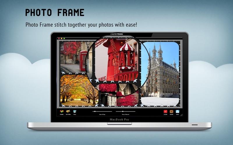 Photo Frame скриншот программы 4