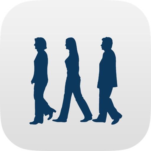 CrowdSight – Crowd Face Analysis icon