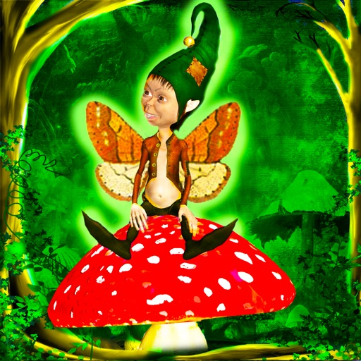 Irish Fairy Tales & Elf Game