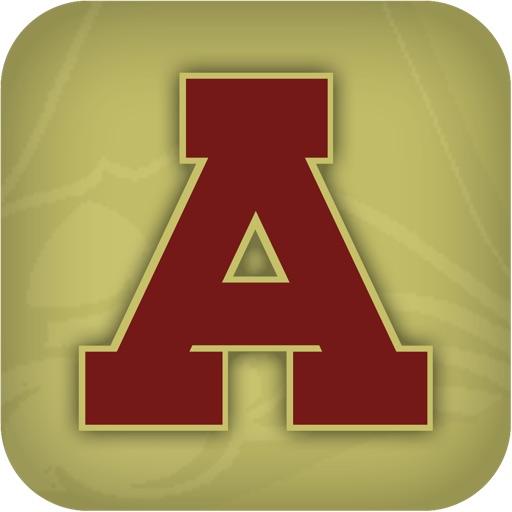 Arlington Athletics Lite icon