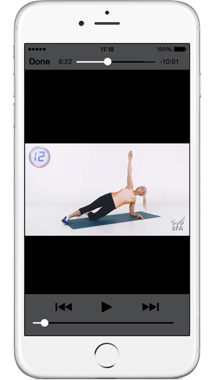 Abs App Lite : Daily Core Ab Instant Workout - Personal Fitness Trainer & Exercise Routine screenshot-4