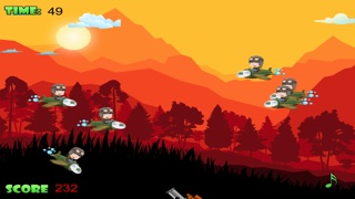 Screenshot #6 for Air Defense - Cannon fire takedown