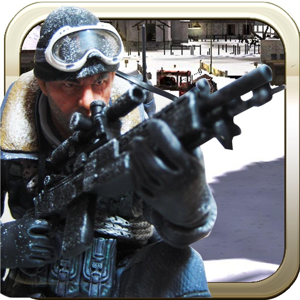 Arctic Sniper Combat - Nations Killer Battle Free Game hack