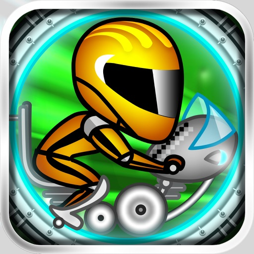 MotorCycle Game FREE - Addicting Bmx Bike Racing Games