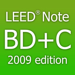 LEED AP Exam Writing Note BD+C 2009 Edition