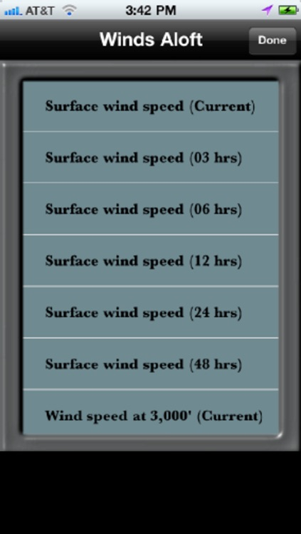 Wind Vane Pro
